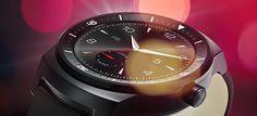 Bon plan : la LG G Watch R à 222 euros (+ 44 euros en bons d'achats) Smartwatch, G Watch, Android Wear, Lg Electronics, Bons Plans, Omega Watch, Rolex Watches, Cell Phone Accessories, Gadgets