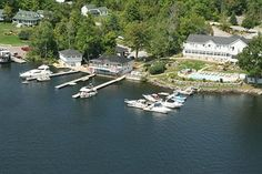 Viamede Resort -Stony Lake Stony, Ontario, Places Ive Been, Dining, Dinner, Food, Restaurant