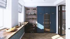 Studios Architecture, Kitchen Cabinets, Interior Design, Table, Furniture, Home Decor, Nest Design, Decoration Home, Home Interior Design