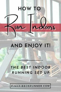 Need to run inside? This guide to indoor running will help you set up for comfortable and enjoyable runs or walks. It is possible to stay active at home. and continue to live a healthy lifestyle. Wellness Fitness, Fitness Tips, Health And Wellness, Running Half Marathons, Marathon Running, Running On Treadmill, Running Workouts, Healthy Moms, How To Stay Healthy
