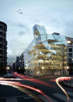 CGarchitect - Professional 3D Architectural Visualization User Community | Health Department Headquarters