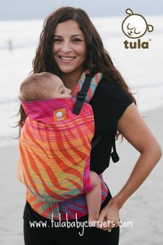 (Standard Size) Half Wrap Conversion Tula Baby Carrier - Pellicano Zamira isti