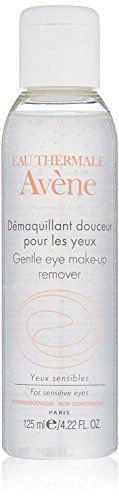 Eau Thermale Avne Gentle Eye MakeUp Remover 422 fl oz ** To view further for this item, visit the image link.