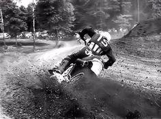 Kent Howerton Husqvarna 360 1976