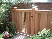 Click to enlarge Pool House Interiors, Fencing Companies, Privacy Fences, Pool Fence, Fence Gate, Garden Fencing, Fence Design, Imagines, Outdoor Structures