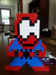 Lego Projects, Projects For Kids, Crafts For Kids, Legos, My Baby Can Read, Alphabet Phonics, Lego For Kids, Learning Letters, Lego Stuff