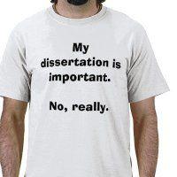 dissertation humor - Google Search