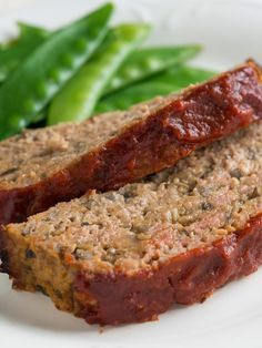 Unbelievably Moist Turkey Meatloaf with a simple secret ingredient to keep them from drying out (plus tips on how to make the perfect meatloaf)