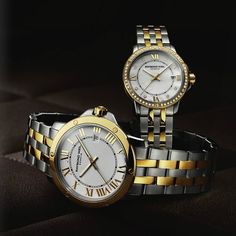 With its refined lines the tango collection masters the art of movement with precision. Appealing to both men and women the _tango_ timepieces all feature a quartz movement. Aesthetic purity goes hand-in-hand with a clear requirement for functionality particularly with respect to optimal readability. A tribute to the watchmaking expertise of Raymond Weil and accessible Swiss made quality.  #RaymondWeil #Watch #Watches #watchcollector #watchessentials #watchesofinstagram #wornandwound…