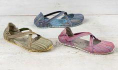 Ahnu Karma Shoes - Acacia