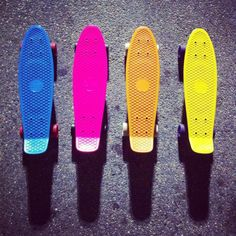 Penny boards!!❤️