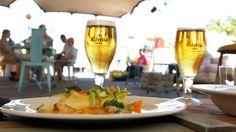 Cerveza y gastronomía
