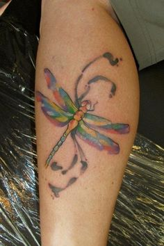 Dragonfly Tattoos – Meaning, Ideas Tattoo Designs The dragonfly tattoo is one that is massively popular among women and has been for quite a long time. Description from pinterest.com. I searched for this on bing.com/images