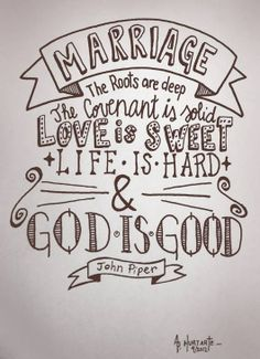 Love is Sweet & God is Good...Wow I love this!! So true. Giving thanks everyday for such a wonderful maker and providing me with great husband. Mmmhmm.