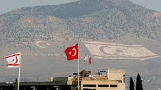 Turkish Republic of Northern Cyprus - KKTC