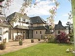Holiday House in Kendal, Lake District, Cumbria, England E9805