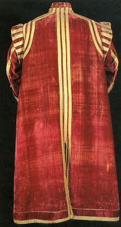 Man's Robe | Italian or British | The Metropolitan Museum of Art