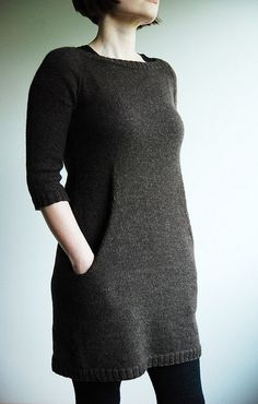 Still Light  Pattern: Still Light Tunic by Veera Välimäki Yarn: Hjertegarn Hjerte Cashmere
