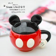 Free Shipping! super man cup bone japanese style mug cup ceramic cup brush with lid $13.61