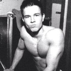 Mark Wahlberg man-candy