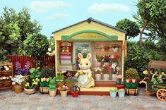Sylvanian Families - Flower Shop | by Sylvanako