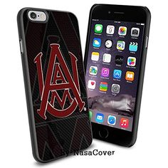 (Available for iPhone 4,4s,5,5s,6,6Plus) NCAA University sport Alabama A&M Bulldogs , Cool iPhone 4 5 or 6 Smartphone Case Cover Collector iPhone TPU Rubber Case Black [By Lucky9Cover] Lucky9Cover http://www.amazon.com/dp/B0173BKPBC/ref=cm_sw_r_pi_dp_eQGmwb0CRPM4W