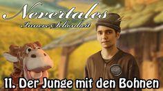 NEVERTALES  Die innere Schönheit Folge 11: Der Junge mit den Bohnen  ♥ W...