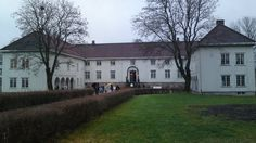 Elingård hovedgård, Elingårdsveien 33, 1621 Gressvik, Norway