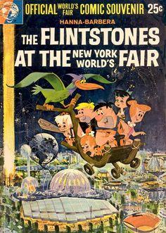 1964 World's Fair New York