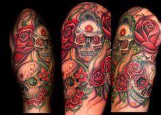 tattoo sleeve ideas 43