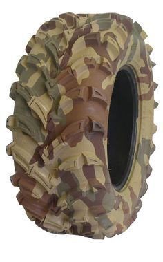 For you Practical Tactical Offroaders... #camouflage tire, #camo