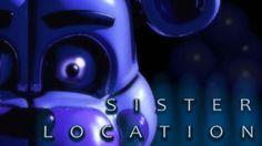 CONOCIENDO A LA NUEVA FAMILIA | Five Nights at Freddy's: Sister Location...