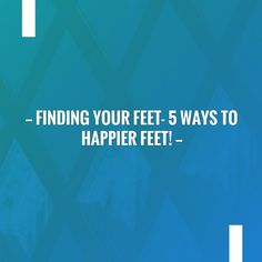 Just in: Finding Your Feet- 5 ways to happier feet! https://kutumbafamilyyoga.com/finding-your-feet-5-ways-to-happier-feet/?utm_campaign=crowdfire&utm_content=crowdfire&utm_medium=social&utm_source=pinterest