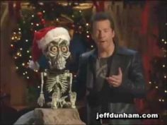 Jeff Dunham's Holiday Tips - Tree Sap (+playlist) Jeff Dunham Achmed, Jeff Dunham Puppets, Comedy Specials, Minecraft, Tips, Funny Quotes, Channel, Celebs, Entertainment