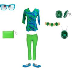 """""""On a singers day off."""" by theyoungmisfit on Polyvore"""