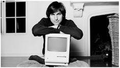 Apple Marks One-Year Anniversary of Steve Jobs' Death. #stevejobs #apple