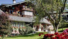 GOURMET & SPA DE CHARME HOTEL TENNERHOF ***** #leading #spa #resort #leadingsparesort #indoor #wellness #holiday #tennerhof #kitzbühel #tirol #österreich #tradition #kulinarik #golf #haubenküche #kupferstube #ski #winter #streif #gourmet #austria #jacuzzi #outdoor #sport Wellness Hotel Tirol, Resorts, Jacuzzi Outdoor, Spa, Das Hotel, Hotels, Golf, Mansions, Architecture