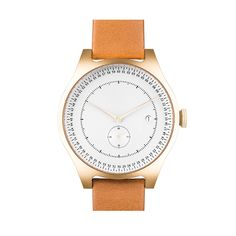 Buy your Squarestreet SQ03 Aluminum Gold white® Watch from an authorised retailer with free worldwide delivery. October 2016 collection and 5% off your first order