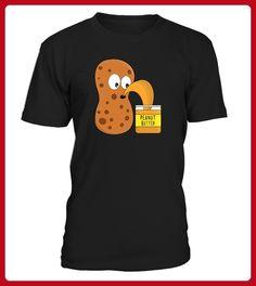 I love Peanut Butter - Spaß shirts (*Partner-Link)