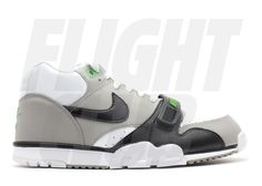 "air trainer 1 mid premium · ""chlorophyll"" Flight Club, Trainers, Sweatshirt, Sneakers, Training Shoes"