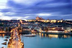 Praha - #Czech Republic