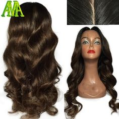 Find More Human Wigs Information about Body Wave Glueless Full Lace Wigs Virgin Brazilian Lace Front Wigs Hand Tied Wig Front Lace Wigs Natural Baby Hair Black Women,High Quality hair factory wigs,China hair maker Suppliers, Cheap hair dryer curling iron from Luffy Virgin wig on Aliexpress.com