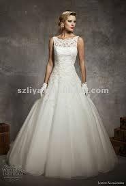 boat neck wedding dresses - Google Search