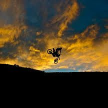 Image result for motocross jumps sunset