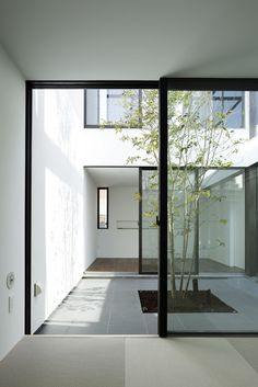 Gallery - Patio House / APOLLO Architects & Associates - 2