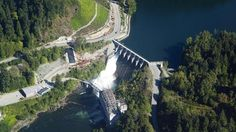 Hydro helps Canada generate two thirds of electricity from renewables