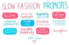 slow fashion forward...http://www.facebook.com/SlowFashionForward.      Slow fashion/fast fashion ideas