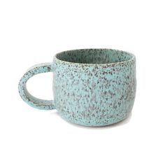 speckle mug. rennes.