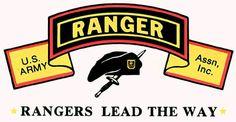75th Ranger Regiment, US Army  http://www.army.mil/ranger/