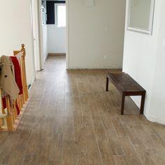 Faux Wood Tile Floor Pictures